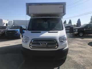 Used 2019 Ford Transit Cube T-350 138 po PNBV de 9 500 lb Roues for sale in St-Eustache, QC