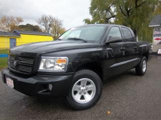 Used 2011 Dodge Dakota SXT for sale in Oshawa, ON