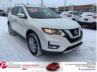 Used 2017 Nissan Rogue SV **TOIT OUVRANT** for sale in Rouyn-Noranda, QC