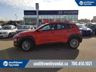 Used 2020 Hyundai KONA Preferred - 2.0L Blind Spot/Heated Wheel/Push Button for sale in Edmonton, AB
