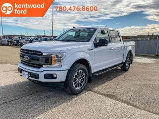 Used 2019 Ford F-150 for sale in Edmonton, AB