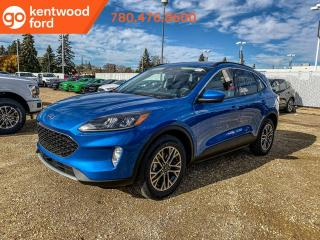 Used 2020 Ford Escape SEL for sale in Edmonton, AB