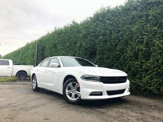 Used 2019 Dodge Charger SXT 4dr RWD Sedan for sale in Surrey, BC