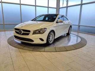 Used 2017 Mercedes-Benz CLA-Class CLA 250 for sale in Edmonton, AB