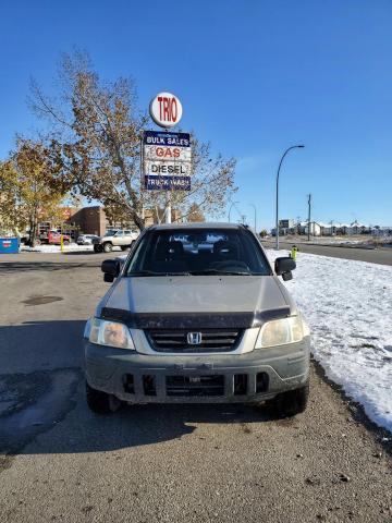 2000 Honda CR-V LX