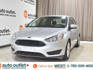Used 2015 Ford Focus Se, 2.0L I4, Fwd, Heated steering wheel, Backup camera, Bluetooth for sale in Edmonton, AB