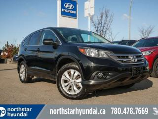 Used 2014 Honda CR-V EX AWD/HEATEDSEATS/BACKUPCAM/BLUETOOTH for sale in Edmonton, AB
