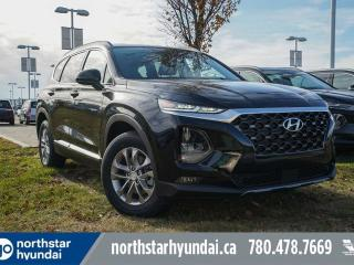 New 2020 Hyundai Santa Fe ESSENTIAL W/ SAFETY PKG-APPLE CARPLAY/BACKUPCAM/SAFTEY PKG/HEATED SEATS/BLUETOOTH for sale in Edmonton, AB
