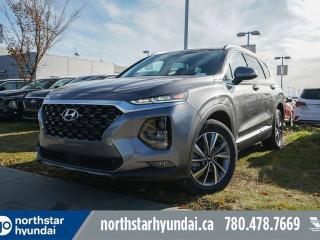 Used 2020 Hyundai Santa Fe SEL for sale in Edmonton, AB