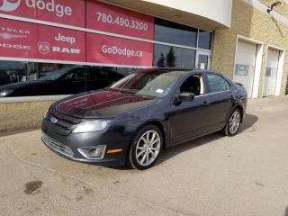 Used 2011 Ford Fusion SE for sale in Edmonton, AB