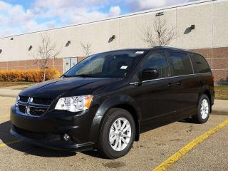 Used 2019 Dodge Grand Caravan SE / Back Up Camera for sale in Edmonton, AB