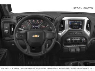 Used 2020 Chevrolet Silverado 1500 * W/T 4x4 * for sale in Portage la Prairie, MB