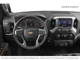 Used 2019 Chevrolet Silverado 1500 for sale in Portage la Prairie, MB