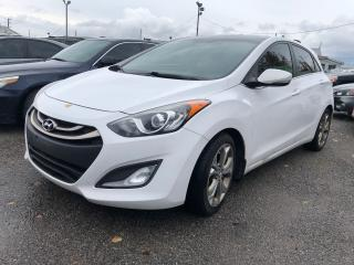 Used 2013 Hyundai Elantra GT SE w/Tech Pkg for sale in Pickering, ON