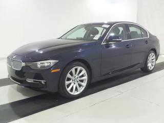 Used 2014 BMW 320i 320i xDrive | SUNROOF | NAVI | for sale in BRAMPTON, ON