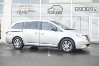 Used 2013 Honda Odyssey EX ***GARANTIE 10 ANS/200 000 KM*** for sale in Québec, QC