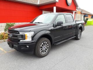 Used 2019 Ford F-150 XLT for sale in Cornwall, ON