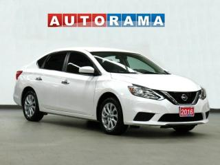 Used 2016 Nissan Sentra SV Backup Cam for sale in Toronto, ON