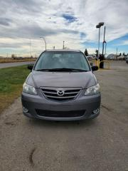 Used 2006 Mazda MPV ES for sale in Calgary, AB