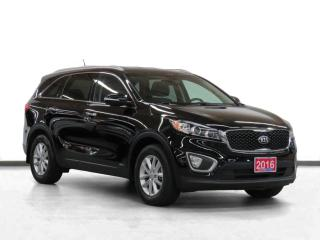Used 2016 Kia Sorento 4WD EX 7 PASS Leather Sunroof Backup Cam for sale in Toronto, ON