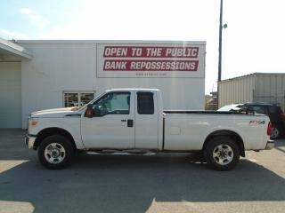 Used 2012 Ford F-250 XLT for sale in Toronto, ON