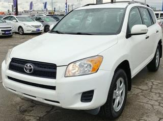 Used 2011 Toyota RAV4 BASE for sale in Hamilton, ON