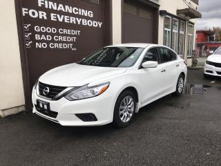 Used 2017 Nissan Altima 2.5 S for sale in Abbotsford, BC