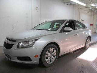 Used 2013 Chevrolet Cruze LT Turbo - MVI and Priced to Sell! for sale in Dartmouth, NS