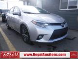 Photo of Silver 2016 Toyota COROLLA LE 4D SEDAN AT