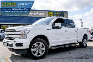 Used 2019 Ford F-150 Lariat for sale in Guelph, ON