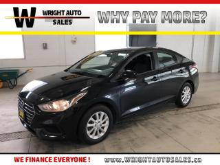 Used 2019 Hyundai Accent Preferred for sale in Cambridge, ON