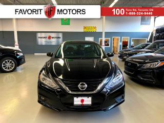 Used 2018 Nissan Altima 2.5 S **CERTIFIED!** |BLUETOOTH|BACKUP CAM|+++ for sale in North York, ON