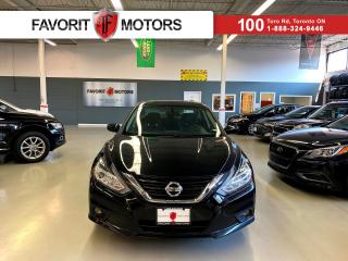 Used 2018 Nissan Altima SV *CERTIFIED!** |BACKUP CAM|BLIND SPOT|BLUETOOTH| for sale in North York, ON