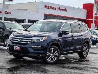 Used 2016 Honda Pilot EXL-N ONE OWNER for sale in Burlington, ON