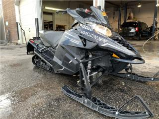 Used 2018 Yamaha SR VIPER R-TX SE - for sale in Tilbury, ON