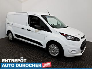 Used 2014 Ford Transit Connect XLT Automatique - AIR CLIMATISÉ -Groupe Électrique for sale in Laval, QC