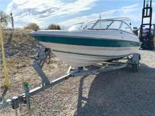 Used 1996 Northstar Boats 182 Riveria - for sale in Tilbury, ON