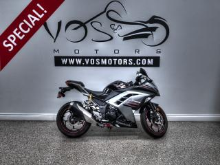 Used 2013 Kawasaki Ninja 300 - No Payments For 1 Year** for sale in Concord, ON