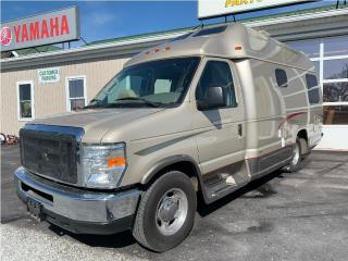 Used 2008 Ford Econoline E-350 Super Duty Recreational for sale in Tilbury, ON