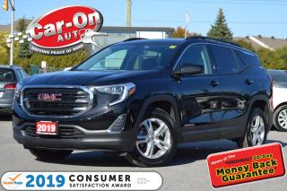 Used 2019 GMC Terrain SLE AWD REAR CAM HTD SEATS FULL PWR GRP NAV READY for sale in Ottawa, ON