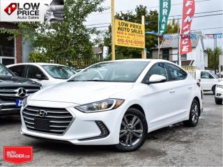 Used 2017 Hyundai Elantra GL*AllPowerOpti*HtdSeats*Camera&BlindSpot* for sale in Toronto, ON