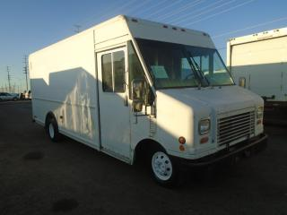Used 2006 Ford E450 16 FT stepvan for sale in Mississauga, ON