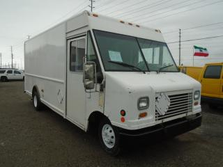 Used 2008 Ford E450 for sale in Mississauga, ON