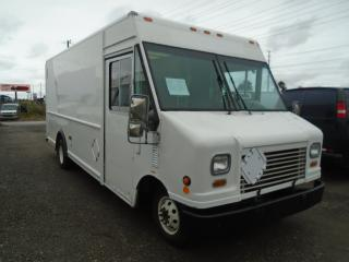 Used 2006 Ford E450 for sale in Mississauga, ON