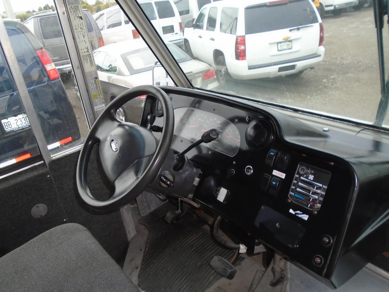 2006 Ford E450