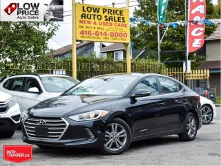 Used 2017 Hyundai Elantra GL*AllPowerOpti*Camera*HtdSeat*BlindSpot* for sale in Toronto, ON