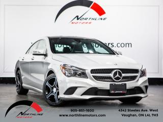 Used 2015 Mercedes-Benz CLA-Class CLA250 4MATIC|Navigation|Blindspot|Pano Roof|Heated Leather for sale in Vaughan, ON