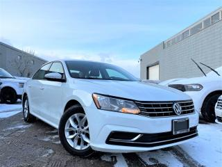 Used 2018 Volkswagen Passat AUTO|REAR VIEW CAMERA|HEATED SEATS|PROXIMITY KEY!! for sale in Brampton, ON