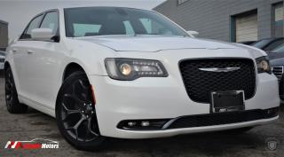 Used 2019 Chrysler 300 S KEYLESS ENTRY w/SUNROOF / NAVI / REARCAM for sale in Brampton, ON