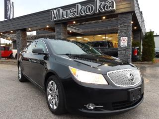 Used 2012 Buick LaCrosse Convenience Group for sale in Bracebridge, ON